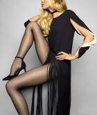 image le bourget collant lux 10d-nanofaser tights