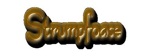 Strumpfoase-Logo