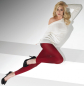 Preview: image-xl-legging-london-cette-red-orchid