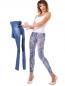 Preview: obraz-legging-hotlook-jeans