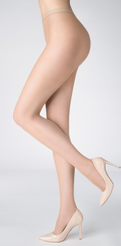 Marilyn - Cabaret 144 - Elegant Tulle Tights - Micronet