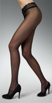 Marilyn - Erotic Vita Bassa 15 Hipster Tights - Silkmatt - 15 DEN