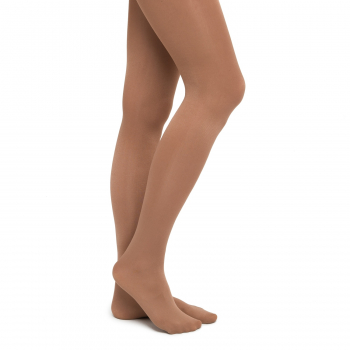 Rumpf - Marie 122 - Dance Tights - Shiny - Opaque - 70 DEN