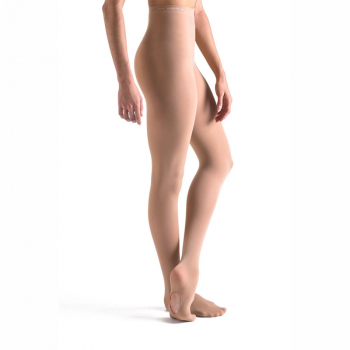 So Danca - Convertible Ballet Tights - Opaque - 60 DEN - TS82