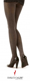 Dolci Calze Love - Tights with Cashmere wool - 80 DEN