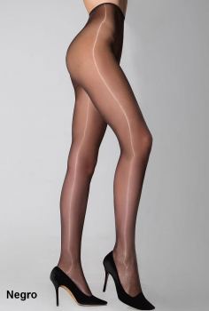 Cecilia de Rafael - Eterno Super Lucido Tights - Ultra Shiny - 20 DEN
