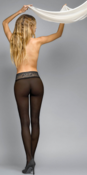 Platino Sinn 50 - Seamless Tights - Opaque - 50 DEN