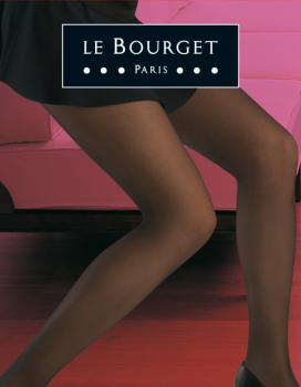Le Bourget 121 Collant Brillant 20D - Tights - Shiny - 20 DEN