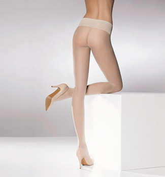 Pierre Mantoux Collant Pierre 15 - Seamless Tights - 15 DEN