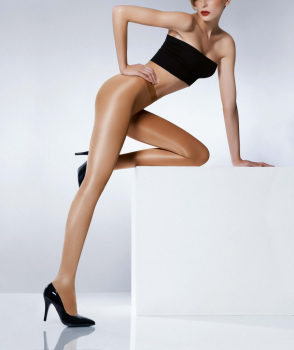 Pierre Mantoux Setificato 40 - Strong shiny tights - 40 DEN
