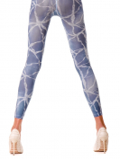 Hotlook Jeans Legging - Opaque - 70 DEN