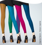 Samburu New Chacal S/P - Legging in Modefarben - 50 DEN